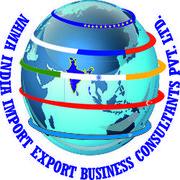 Импорт экспорт  торговля с Индией